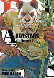 VIZ - Beastars Vol 5 TPB