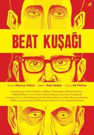Karakarga - Beat Kuşağı
