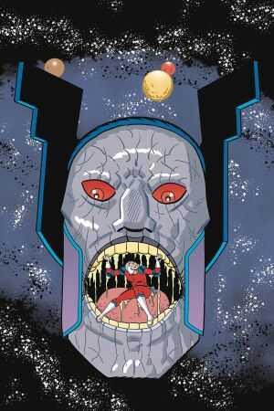 Dark Horse - Black Hammer Age Of Doom # 7