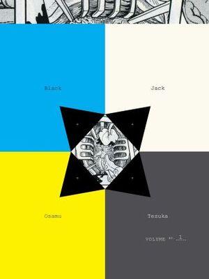 Black Jack Vol 1 TPB
