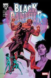 - Black Panther (2005 3rd Series) # 10