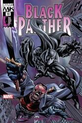 - Black Panther (2005 3rd Series) # 12