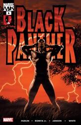 - Black Panther (2005 3rd Series) # 6