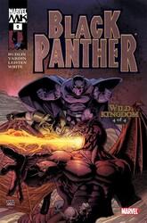 - Black Panther (2005 3rd Series) # 9