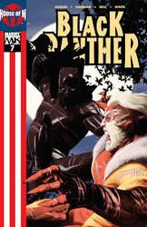 - Black Panther (2005 3rd Series) # 7