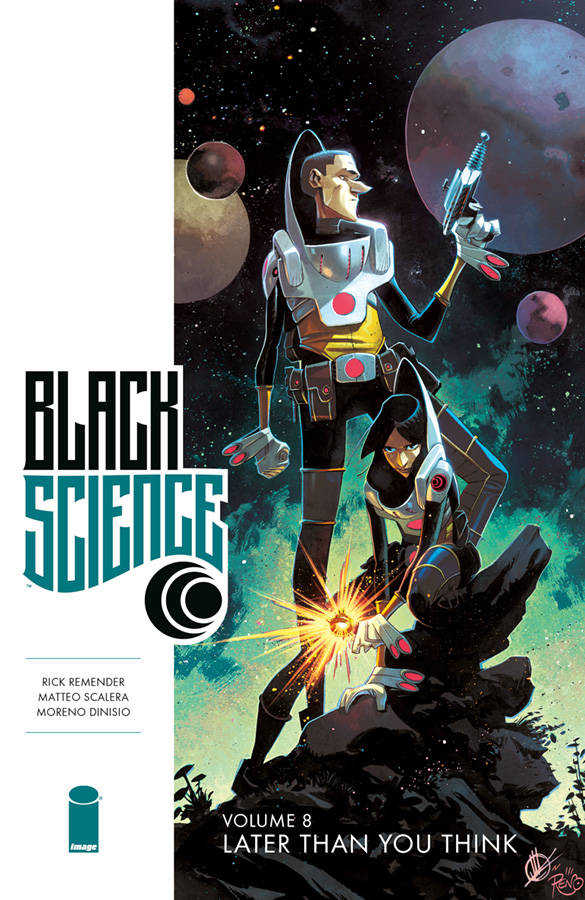 Image - Black Science Vol 8 Later Than You Think TPB