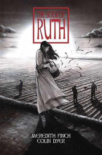 Diğer - Book Of Ruth TPB