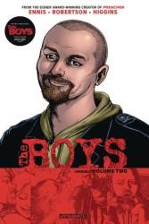 Dynamite - Boys Omnibus Vol 2 TPB