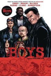 Dynamite - Boys Omnibus Vol 6 TPB