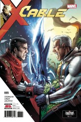 Marvel - Cable # 5