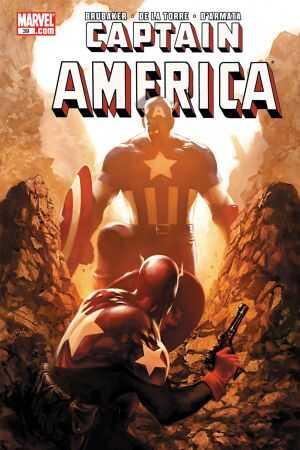 Marvel - CAPTAIN AMERICA (2004) # 39