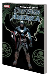 - Captain America Steve Rogers Vol 3 Empire Building TPB