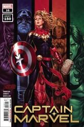 Marvel - Captain Marvel (2018) # 16