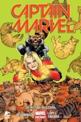 Çizgi Düşler - Captain Marvel Cilt 2 Şeklini Bozma