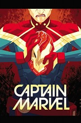 Marvel - Captain Marvel Vol 02 Civil War II TPB