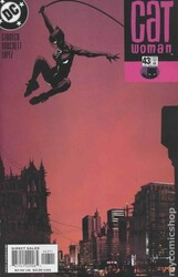 DC - Catwoman (3rd Series) # 43