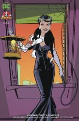 DC - Catwoman Tweety & Slyvester Special # 1 Jarrel Variant