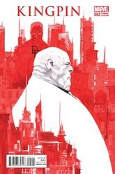 Marvel - CIVIL WAR II KINGPIN #2 (OF 4) NGUYEN VAR