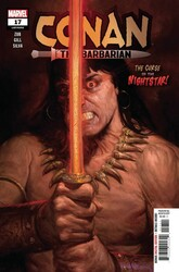 Marvel - Conan the Barbarian # 17