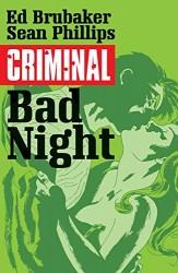 Image - Criminal Vol 4 Bad Night TPB