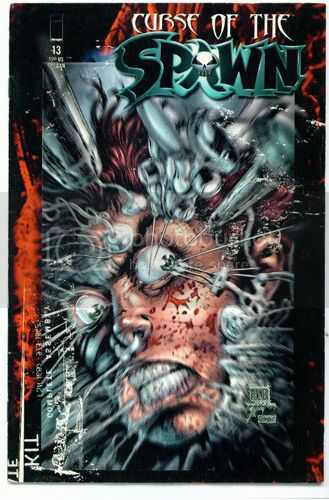 Image - Curse of the Spawn (1996) # 13 F