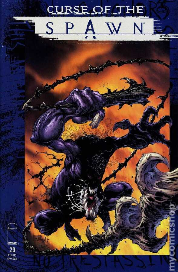 Image - Curse of the Spawn (1996) # 29 F