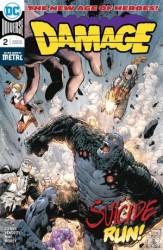 DC - Damage # 2