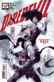 Marvel - Daredevil (2019) # 15