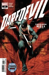 Marvel - Daredevil (2019) # 17