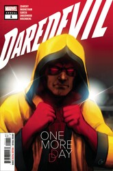 Marvel - Daredevil (2019) Annual # 1