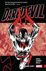 Marvel - Daredevil Back in Black Vol 3 Dark Art TPB