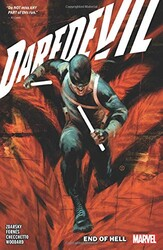 Marvel - Daredevil By Chip Zdarsky Vol 4 End Of Hell TPB