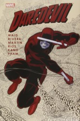 Marvel - Daredevil by Mark Waid Vol 1 TPB