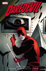 Marvel - Daredevil by Mark Waid Vol 3 TPB