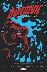 Marvel - Daredevil by Mark Waid Vol 6 TPB