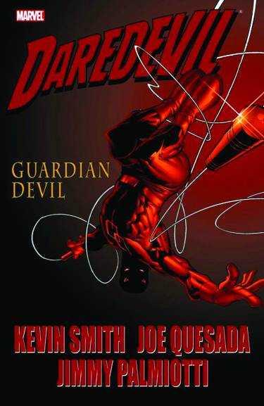Marvel - Daredevil Guardian Devil TPB