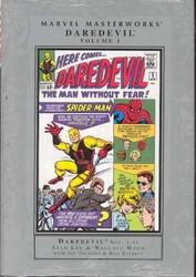 Marvel - Daredevil Masterworks Vol 1 HC