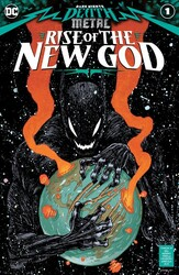 DC - Dark Nights Death Metal Rise Of The New God # 1 (ONE SHOT)