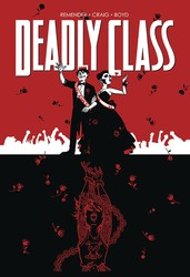 Image - Deadly Class Vol 8 Never Go Back TPB