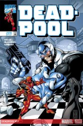 Marvel - Deadpool # 17