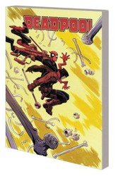 Marvel - Deadpool By Skottie Young Vol 2 Good Night TPB