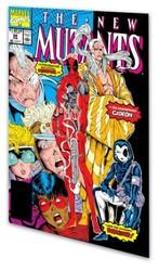 Marvel - Deadpool Classic Vol 1 TPB