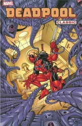 Marvel - Deadpool Classic Vol 4 TPB