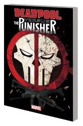 Marvel - Deadpool vs Punisher TPB
