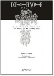 Akılçelen - Death Note - Ölüm Defteri - Bir Başka Defter Los Angeles BB Cinayetleri