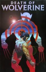 Marvel - Death of Wolverine # 1