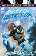 DC - Detective Comics # 1009