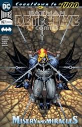 DC - Detective Comics # 997