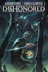 Titan Comics - Dishonored TPB