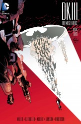 DC - Batman Dark Knight III The Master Race # 4
